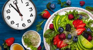 Healthy Fast Diets